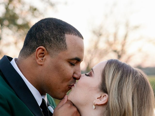 Jonathyn and Kelsey's Wedding in Houston, Texas 66