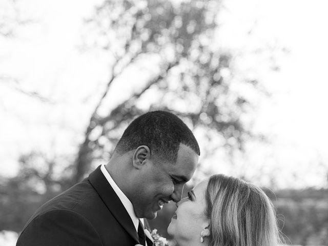 Jonathyn and Kelsey's Wedding in Houston, Texas 68