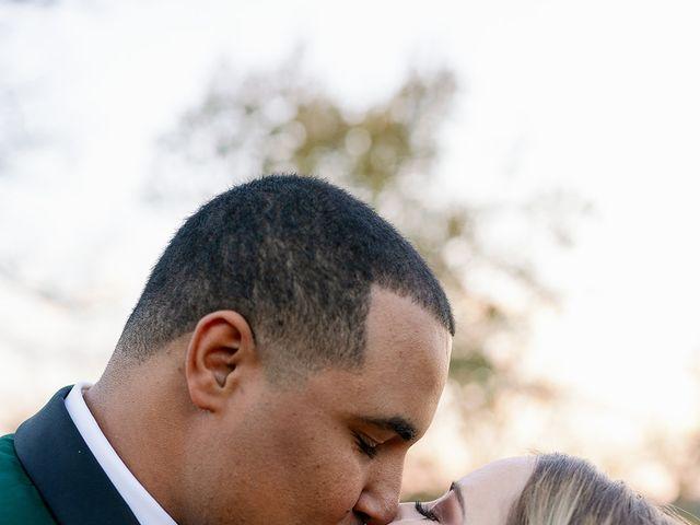 Jonathyn and Kelsey's Wedding in Houston, Texas 69