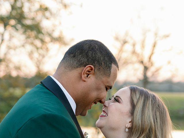 Jonathyn and Kelsey's Wedding in Houston, Texas 71