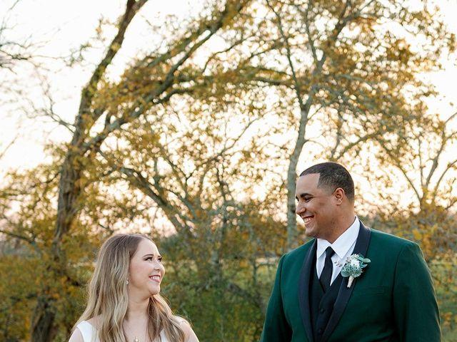 Jonathyn and Kelsey's Wedding in Houston, Texas 2