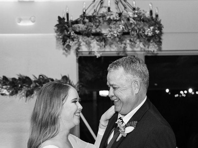 Jonathyn and Kelsey's Wedding in Houston, Texas 76