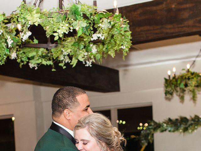 Jonathyn and Kelsey's Wedding in Houston, Texas 77