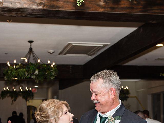 Jonathyn and Kelsey's Wedding in Houston, Texas 78