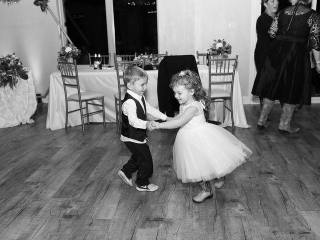 Jonathyn and Kelsey's Wedding in Houston, Texas 79