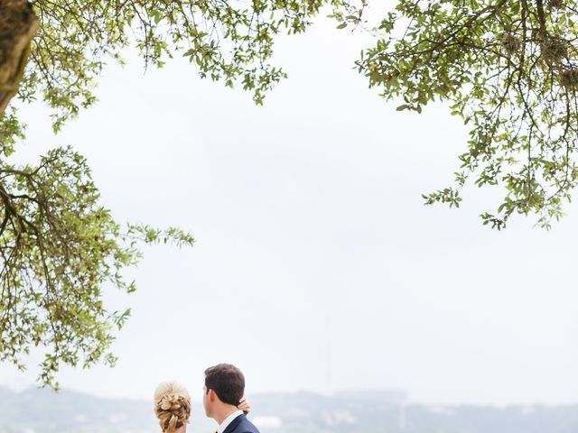 Mallory and Scott's Wedding in Austin, Texas 9