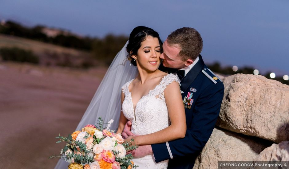 Stephen and Allie's Wedding in Las Vegas, Nevada