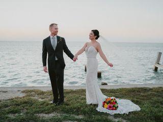 The wedding of Lorena and Rune