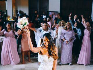 The wedding of Marcus and Rachel 2