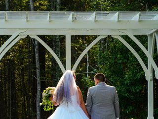 The wedding of Zach and Kenyon 2