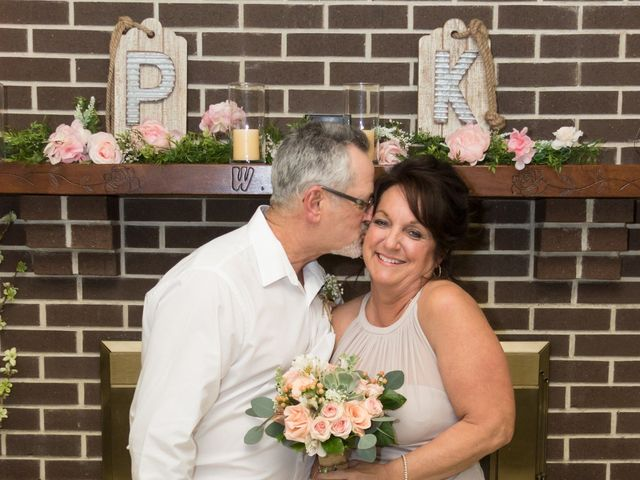 Kevin and Peggy's Wedding in Spring Grove, Pennsylvania 3