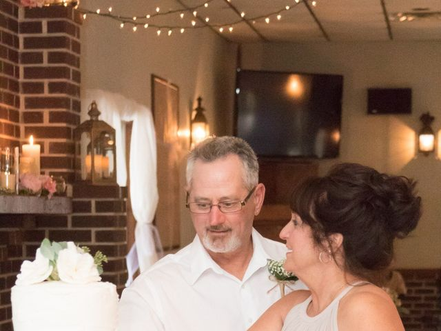 Kevin and Peggy's Wedding in Spring Grove, Pennsylvania 5