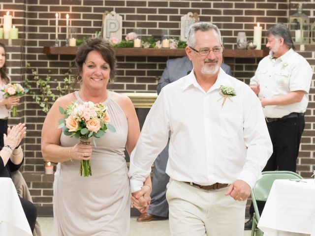Kevin and Peggy's Wedding in Spring Grove, Pennsylvania 7