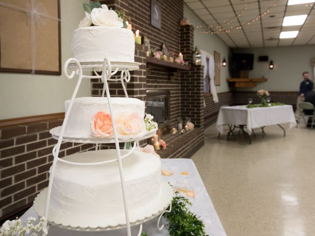 Kevin and Peggy's Wedding in Spring Grove, Pennsylvania 10