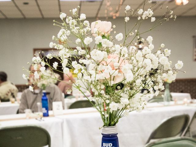 Kevin and Peggy's Wedding in Spring Grove, Pennsylvania 12