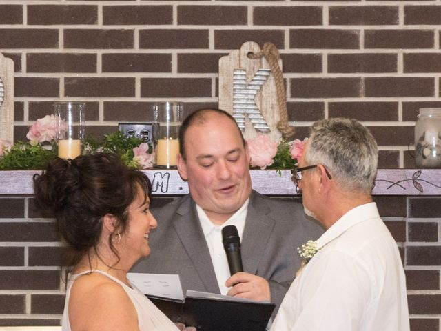 Kevin and Peggy's Wedding in Spring Grove, Pennsylvania 14