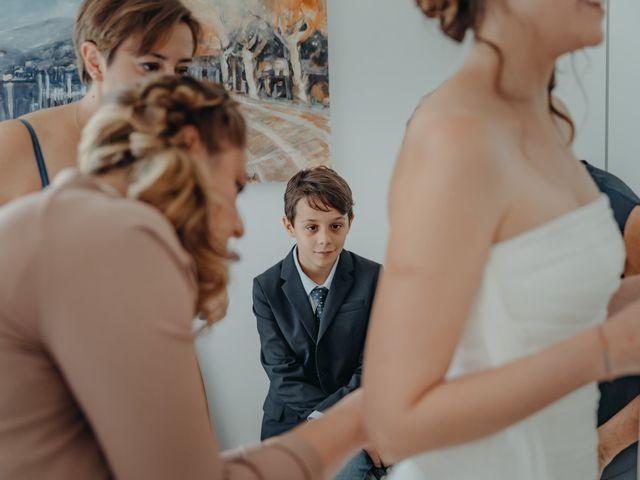 Nicolò and Giulietta's Wedding in Lake Como, Florida 10
