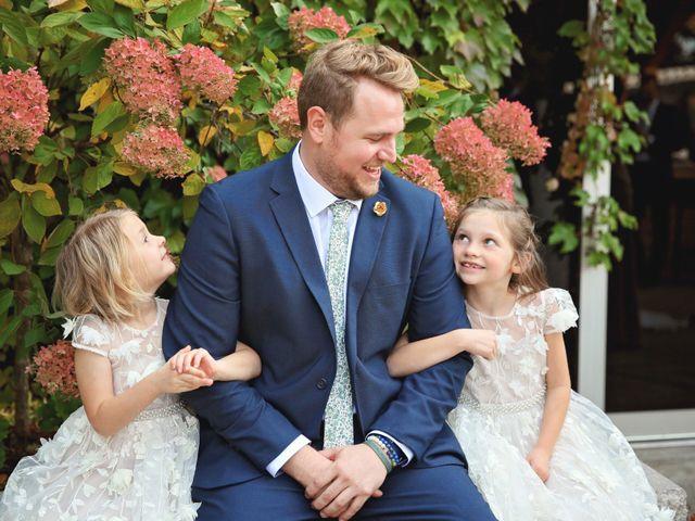 Brett and Sarah's Wedding in Milwaukee, Wisconsin 15