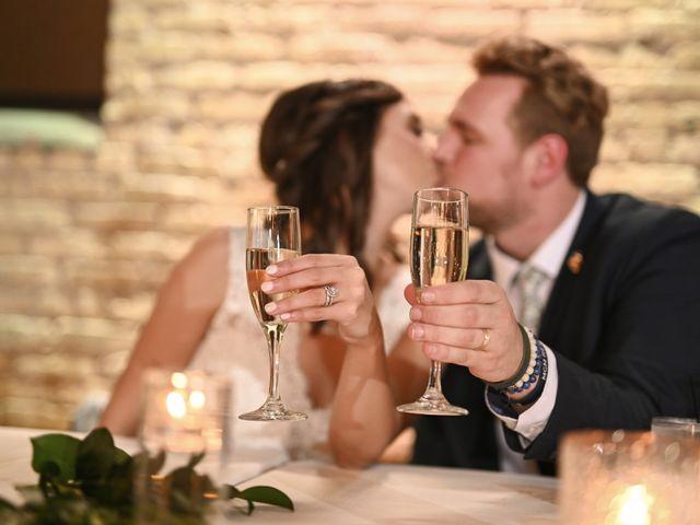 Brett and Sarah's Wedding in Milwaukee, Wisconsin 21