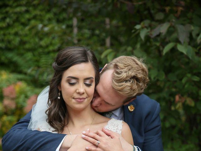 Brett and Sarah's Wedding in Milwaukee, Wisconsin 39