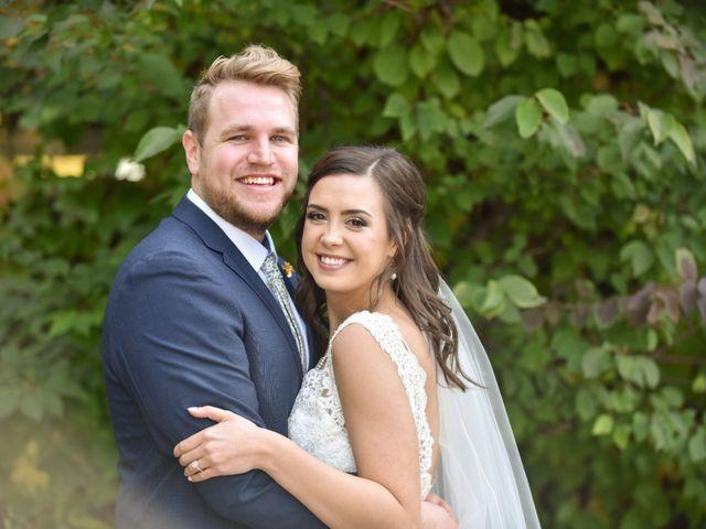 Brett and Sarah's Wedding in Milwaukee, Wisconsin 67