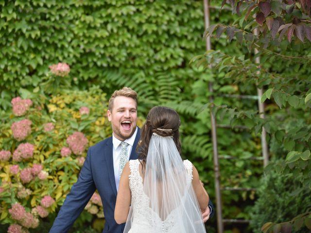 Brett and Sarah's Wedding in Milwaukee, Wisconsin 69