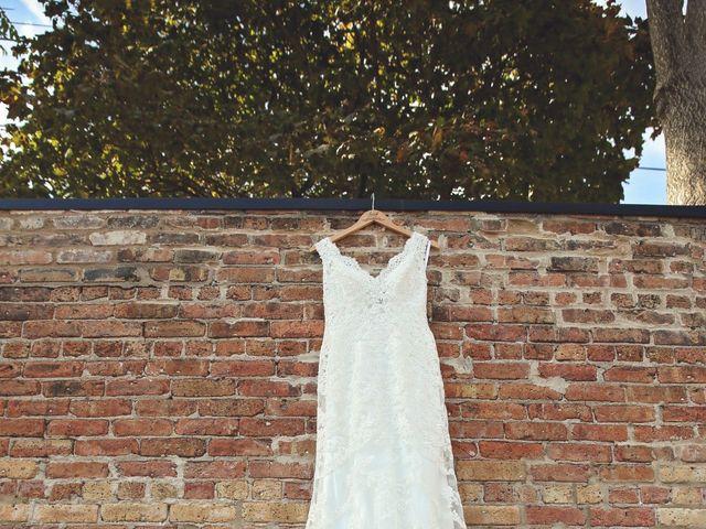 Brett and Sarah's Wedding in Milwaukee, Wisconsin 74