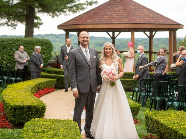 Brandon  and Tracy's Wedding in Clarkston, Michigan 21