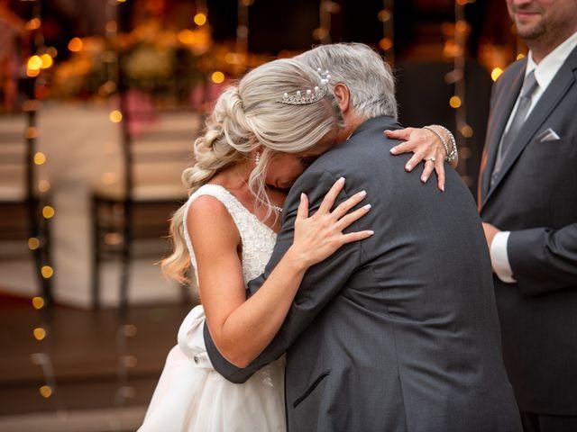 Brandon  and Tracy's Wedding in Clarkston, Michigan 31