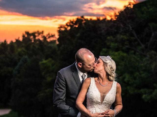 Brandon  and Tracy's Wedding in Clarkston, Michigan 33