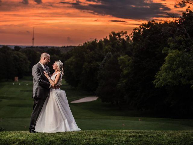 Brandon  and Tracy's Wedding in Clarkston, Michigan 34