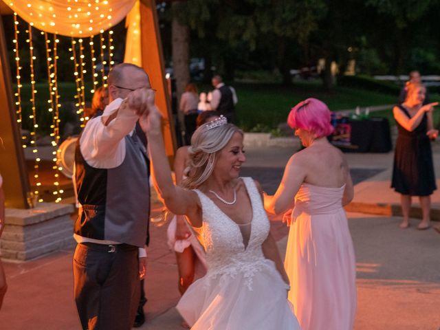 Brandon  and Tracy's Wedding in Clarkston, Michigan 35