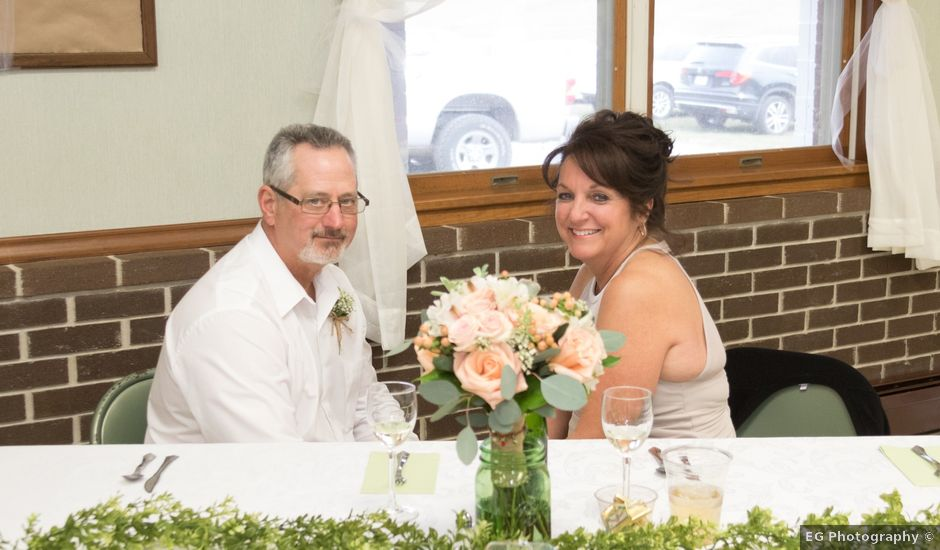 Kevin and Peggy's Wedding in Spring Grove, Pennsylvania