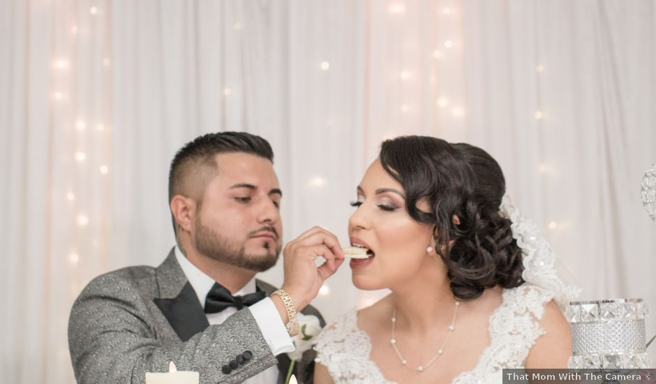Tony and Anahi's Wedding in Lewisville, Texas