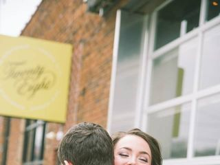 Erin and Timothy's Wedding in Kansas City, Missouri 4