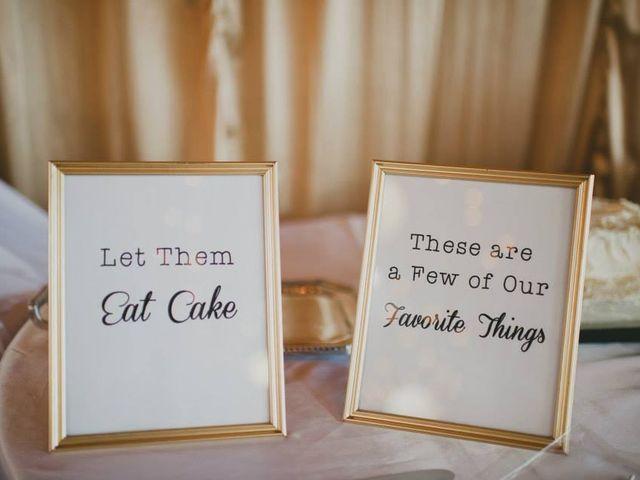 Erin and Timothy's Wedding in Kansas City, Missouri 16