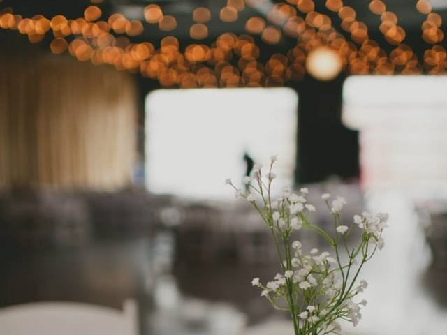 Erin and Timothy's Wedding in Kansas City, Missouri 14