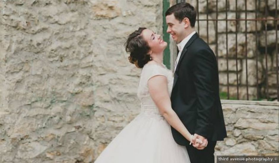 Erin and Timothy's Wedding in Kansas City, Missouri