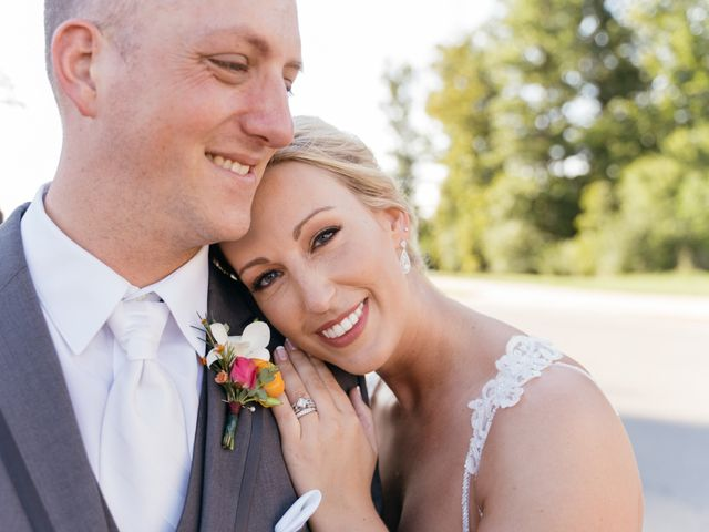 Sean and Olivia's Wedding in Perrysburg, Ohio 2