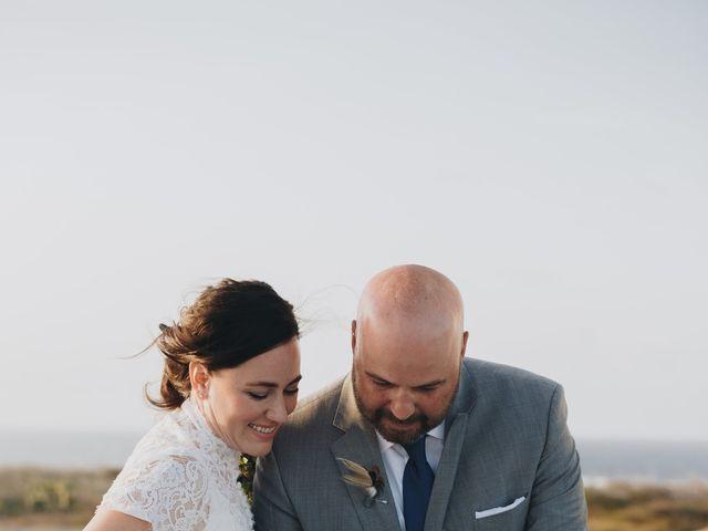 Stoney and Rebecca's Wedding in Oranjestad, Aruba 7