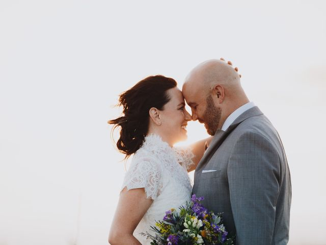 Stoney and Rebecca's Wedding in Oranjestad, Aruba 2