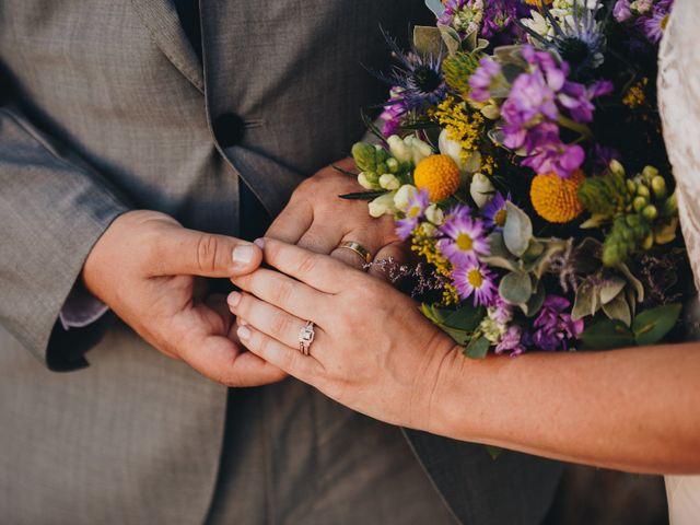 Stoney and Rebecca's Wedding in Oranjestad, Aruba 10