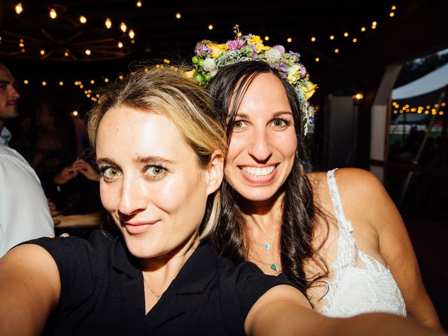 Lukas and Rebecca 's Wedding in Catskill, New York 13
