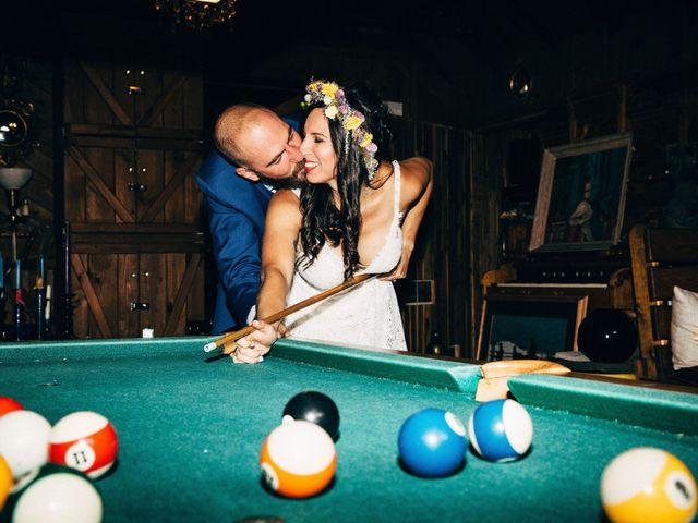 Lukas and Rebecca 's Wedding in Catskill, New York 15
