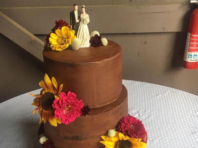 Lukas and Rebecca 's Wedding in Catskill, New York 19