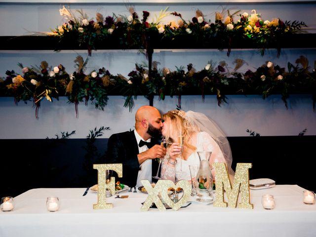 Fatin and Melissa's Wedding in Philadelphia, Pennsylvania 4