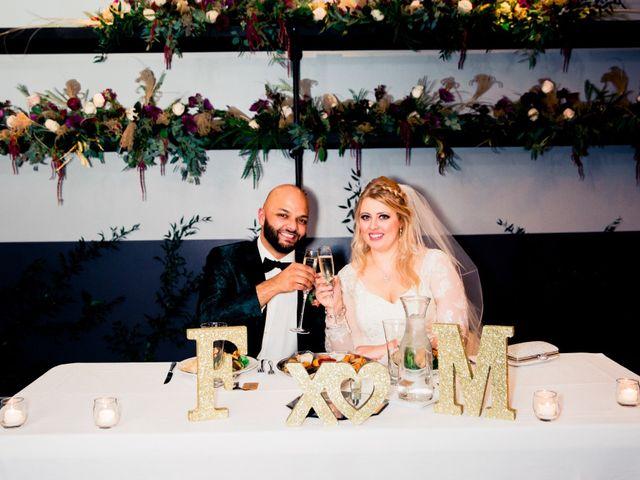 Fatin and Melissa's Wedding in Philadelphia, Pennsylvania 5