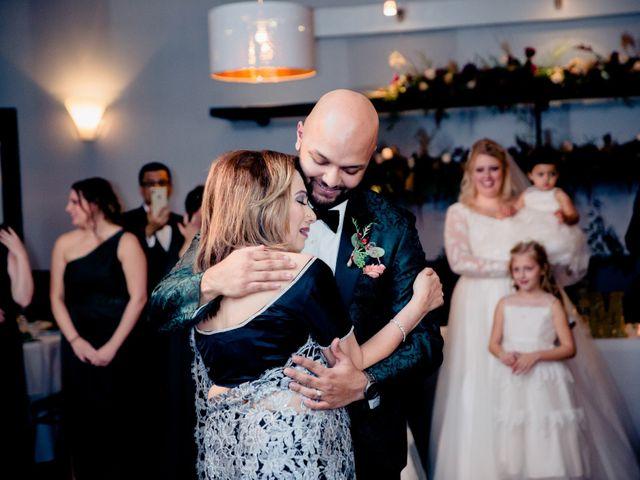 Fatin and Melissa's Wedding in Philadelphia, Pennsylvania 6