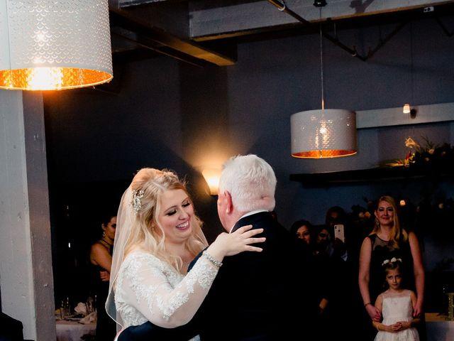 Fatin and Melissa's Wedding in Philadelphia, Pennsylvania 7