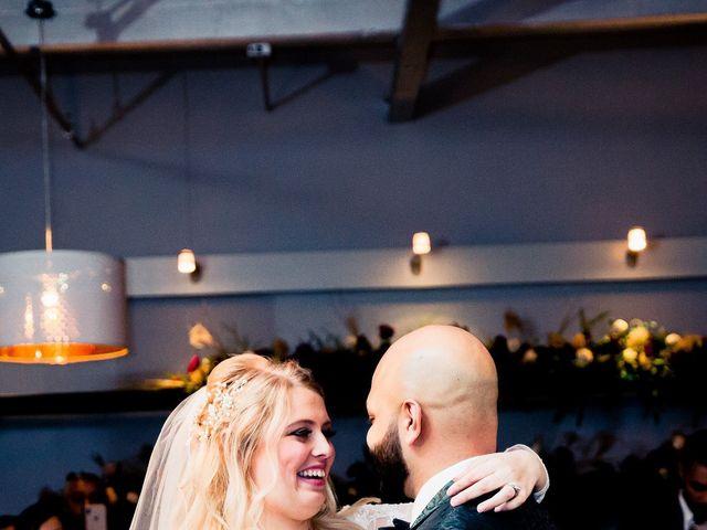Fatin and Melissa's Wedding in Philadelphia, Pennsylvania 9